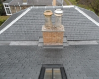 Felt-works & Roof-light Cupola by Bolton Roofing