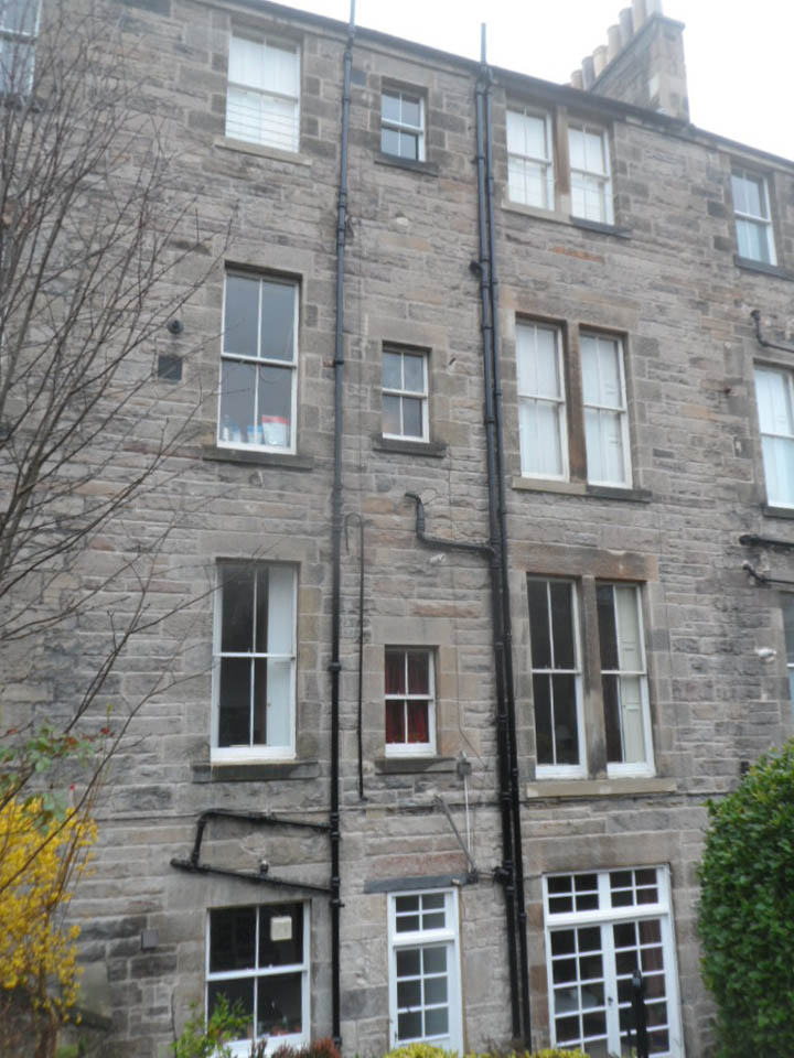 Gutter Rhones Amp Downpipes Bolton Roofing Contractors