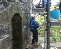 Heritage and Conservation by Bolton Roofing Contractors in Edinburgh
