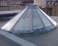 Roof Light and Cupola